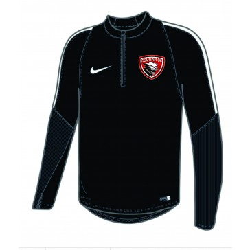 Cougar Soccer Club Nike Squad 16 Pullover