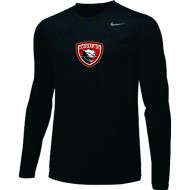 Cougar Soccer Club Nike Legend Long Sleeve