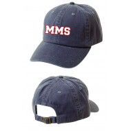 Maplewood Middle School Chino Twill Cap