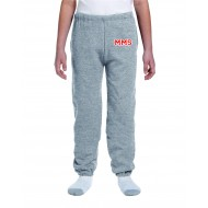 Maplewood Middle School JERZEES Sweatpants