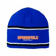 Springfield Basketball HOLLOWAY Engager Beanie