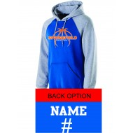 Springfield Basketball HOLLOWAY Banner Hoodie