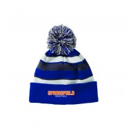 Springfield Basketball HOLLOWAY Comeback Beanie