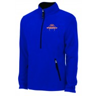 Springfield Basketball CHARLES RIVER Fleece Pullover
