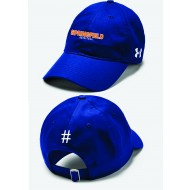 Springfield Basketball UNDER ARMOUR Adjustable Cap